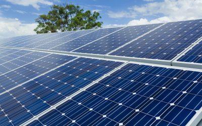 Nieuwbouwwoningen Kleinrijk krijgen zonnepanelen
