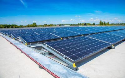 Fiscale regelingen voor het plaatsen van zonnepanelen voor bedrijven